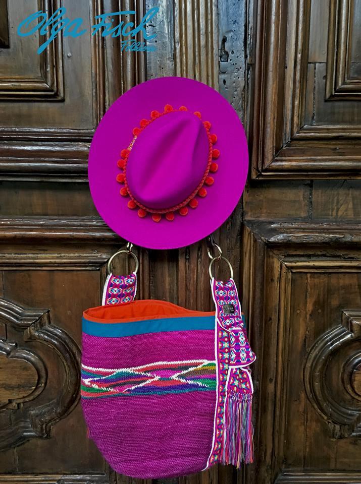 Shigra Crossbody Bag