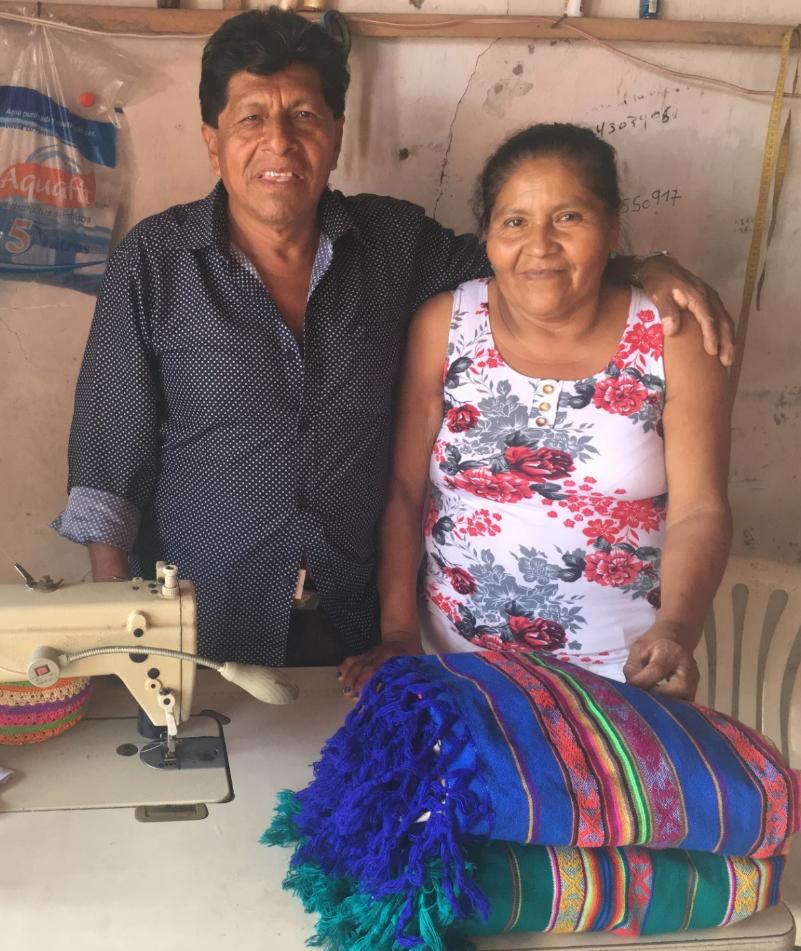 Ecuadorian Handmade Hammock