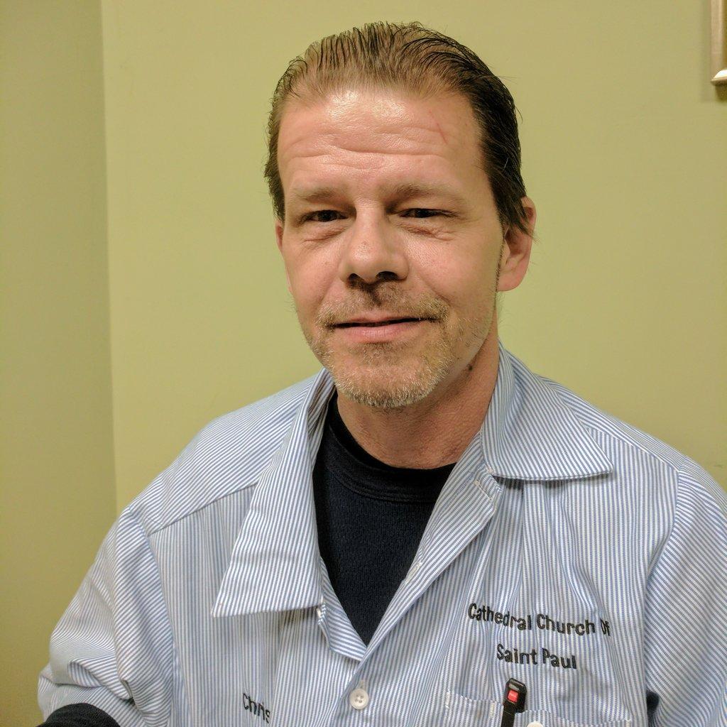 Chris Nourse   Senior Sexton    617-482-4826