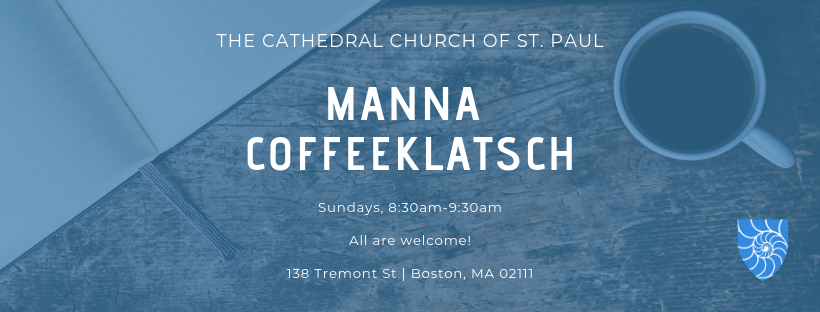 MANNA CoffeeKlatsch