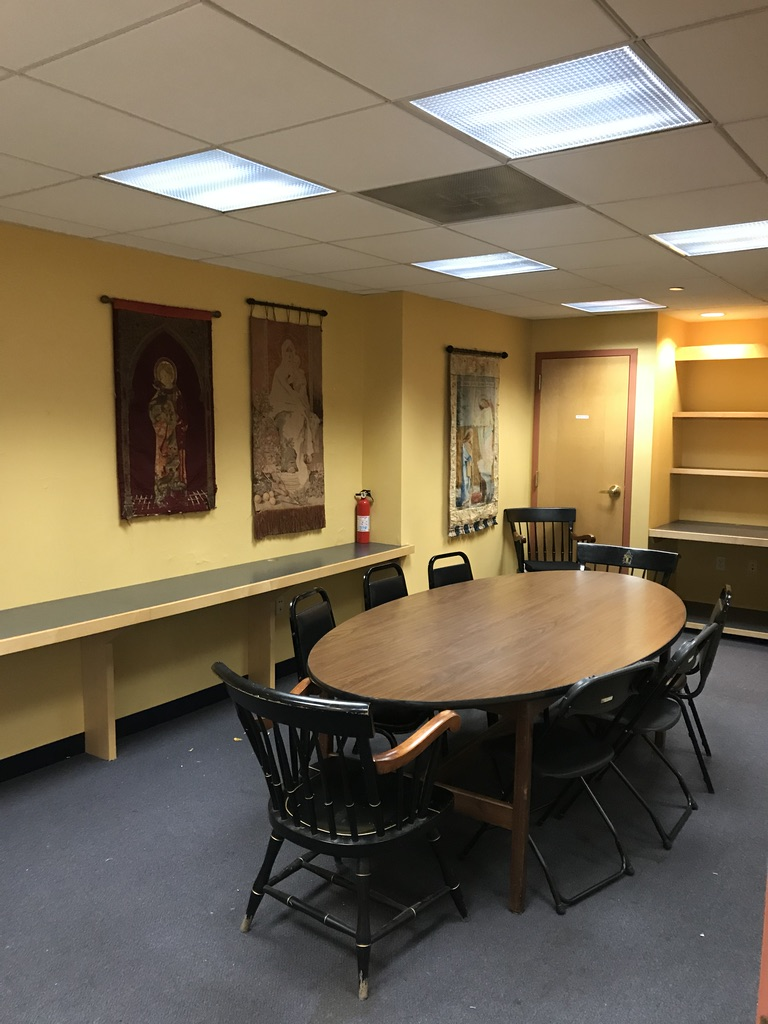 Third Floor Conference Room