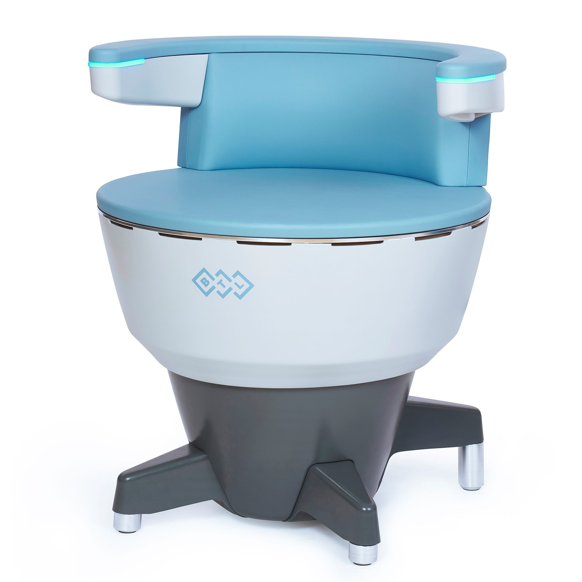 VJuv - Super Kegel - BTL Emsella Chair