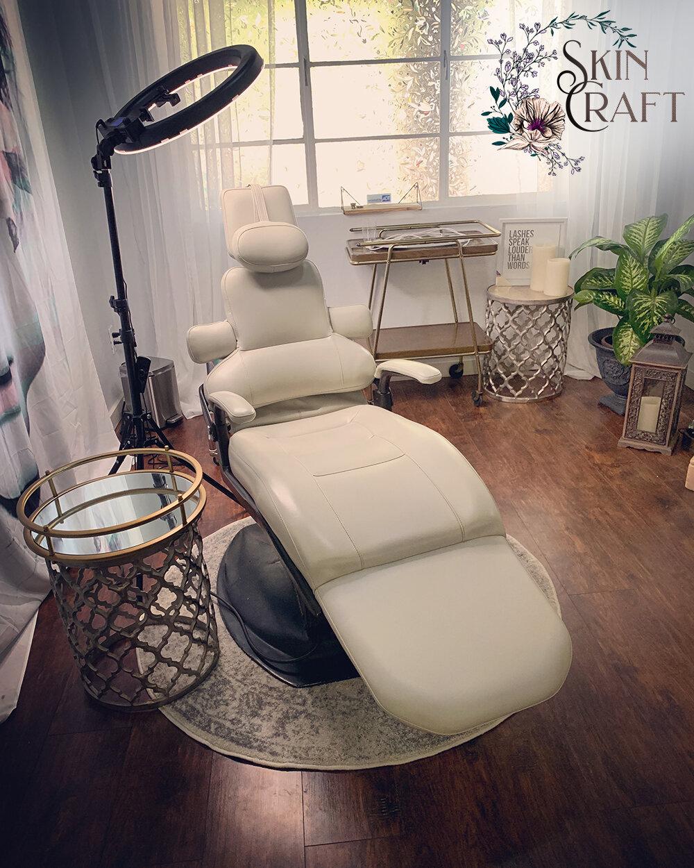 Skin Craft Beauty Lounge