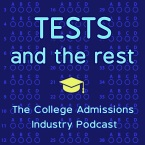 Featured on a podcast - Mr. Corn was recently interviewed on an informative podcast about math course selection and its implications for standardized testing and college admissions.
