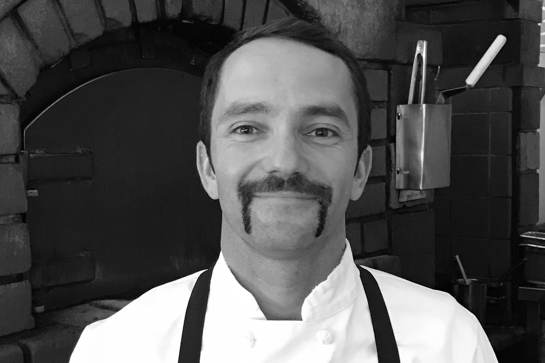 Nate Norris of Zuni Cafe