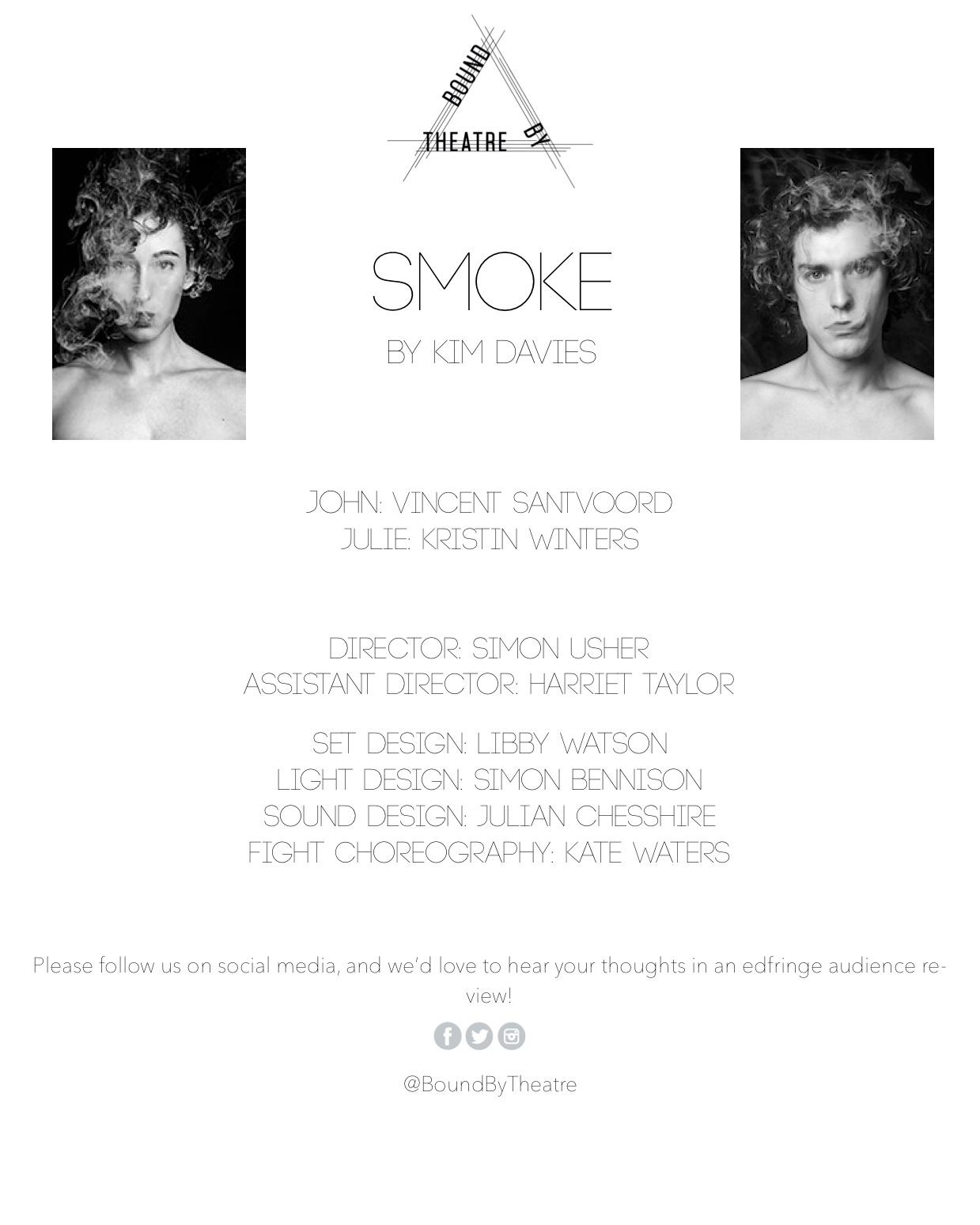 SMOKE+program