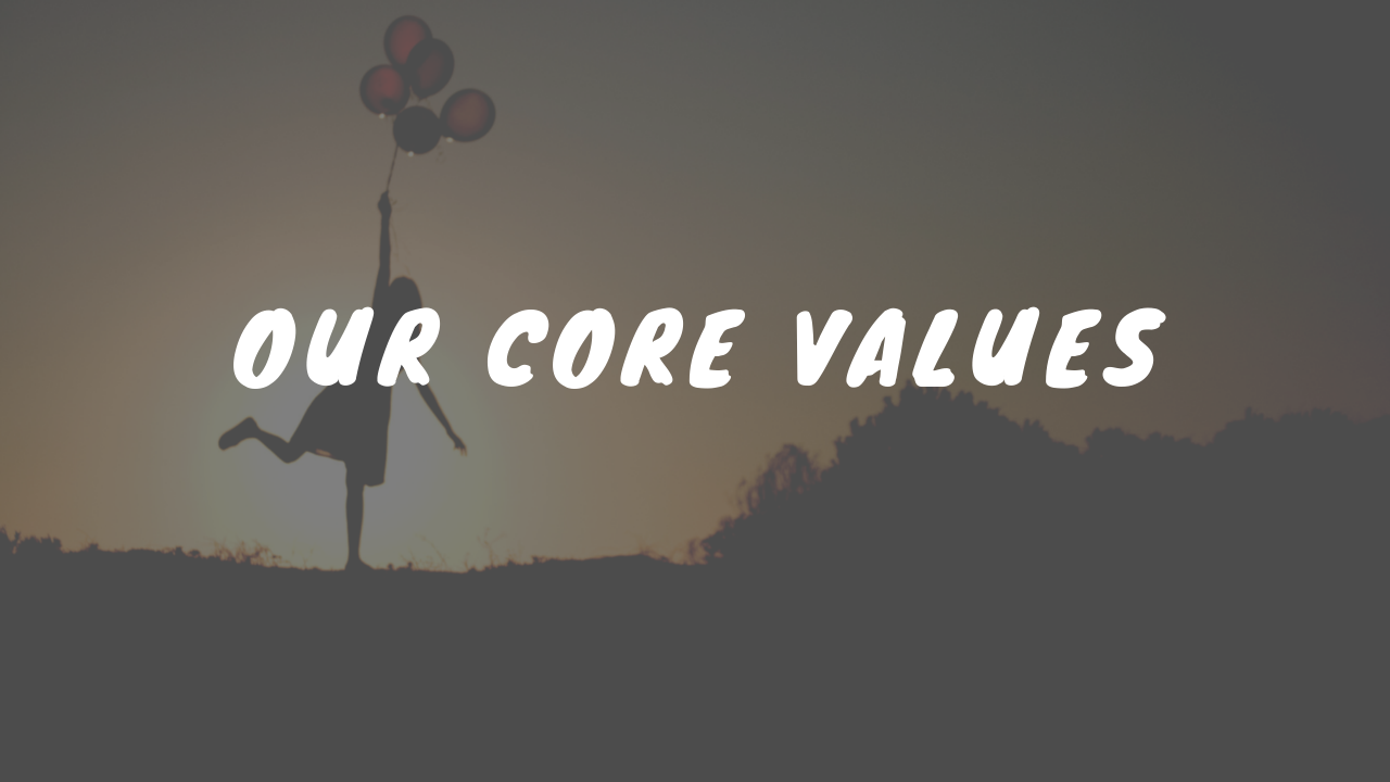 ACPC Core Values