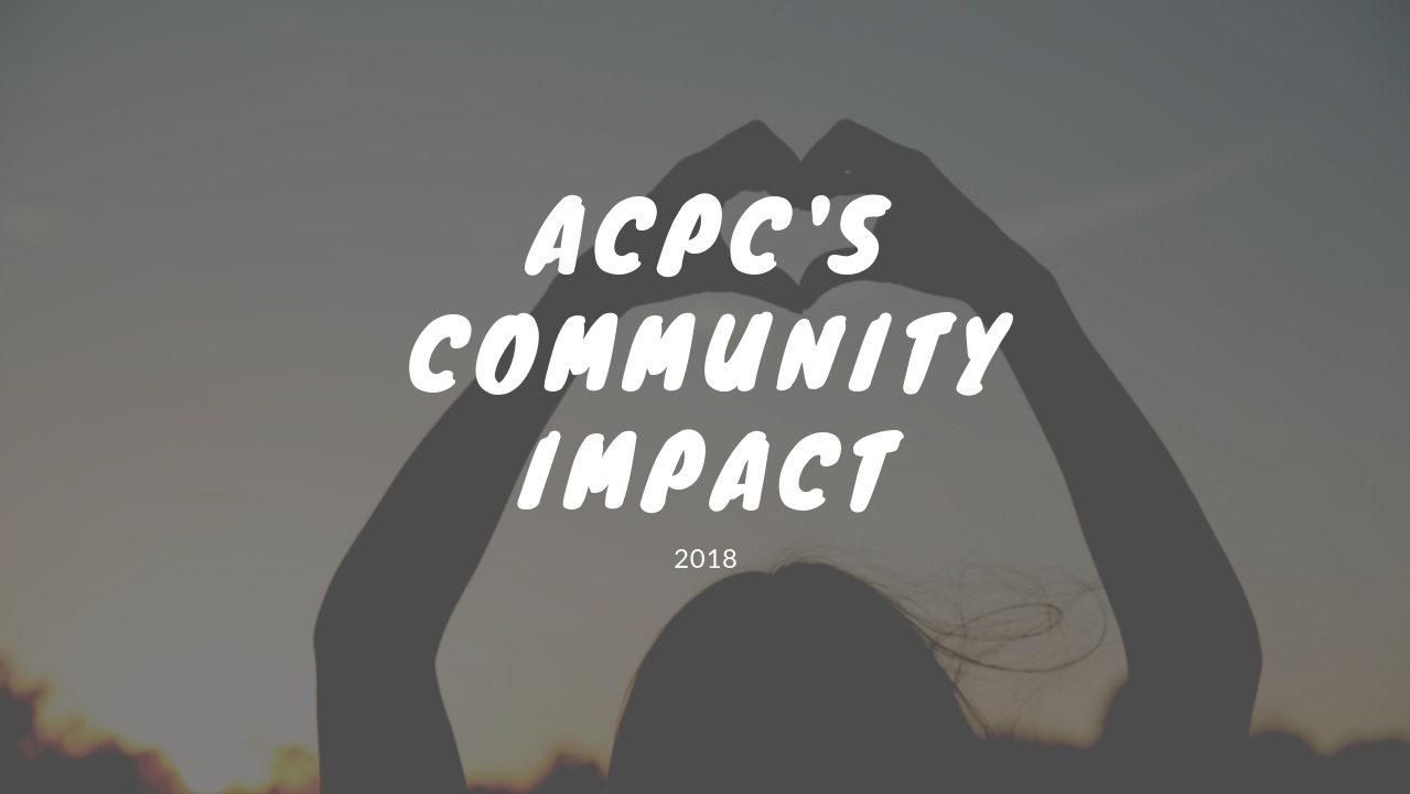 A Caring Pregnancy Center Community Impact