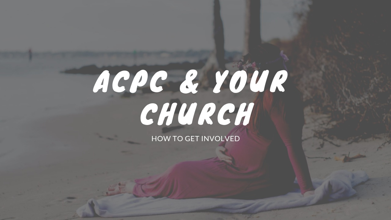 ACPC & Your Church