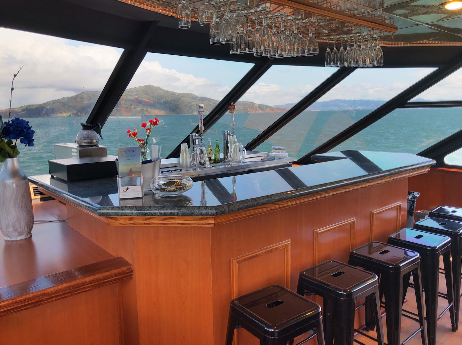 Empress Events San Francisco Yacht Charter