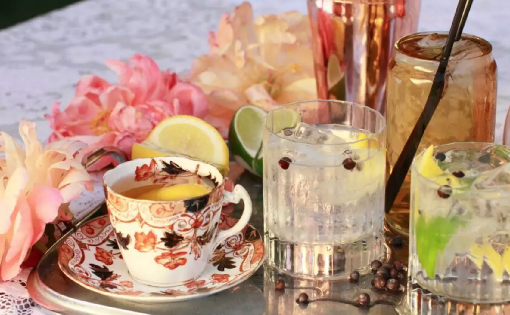 - WHERE TO GET THE BEST G&TS IN SYDNEY