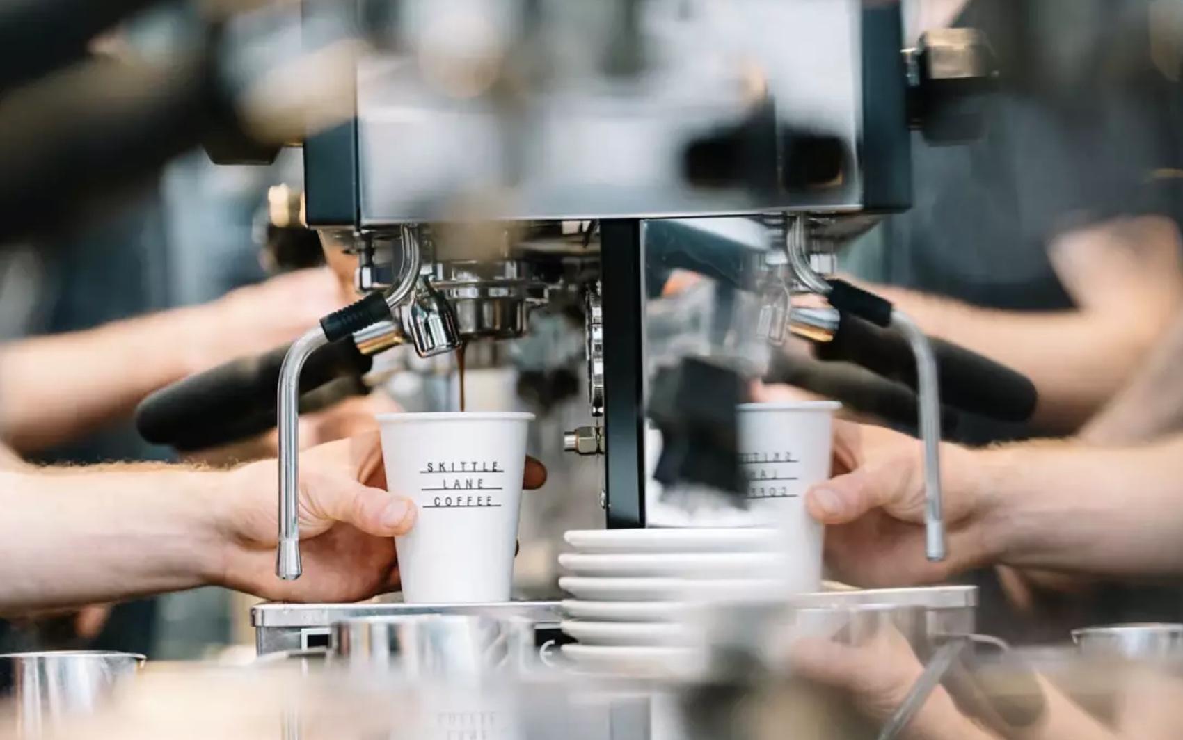 - MEET SKITTLELANE, SYDNEY'S NEWEST INNER CITY LANEWAY CAFE