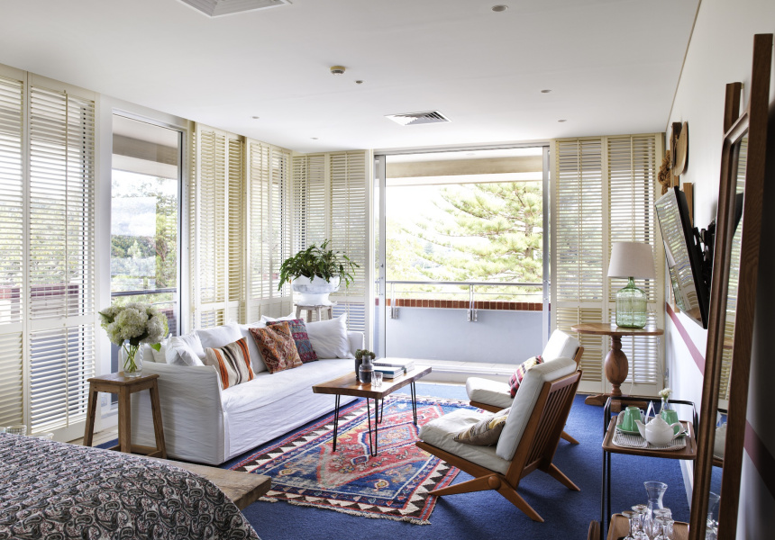- Watsons Bay Boutique Hotel Reveals 31 Reimagined Nautical Rooms