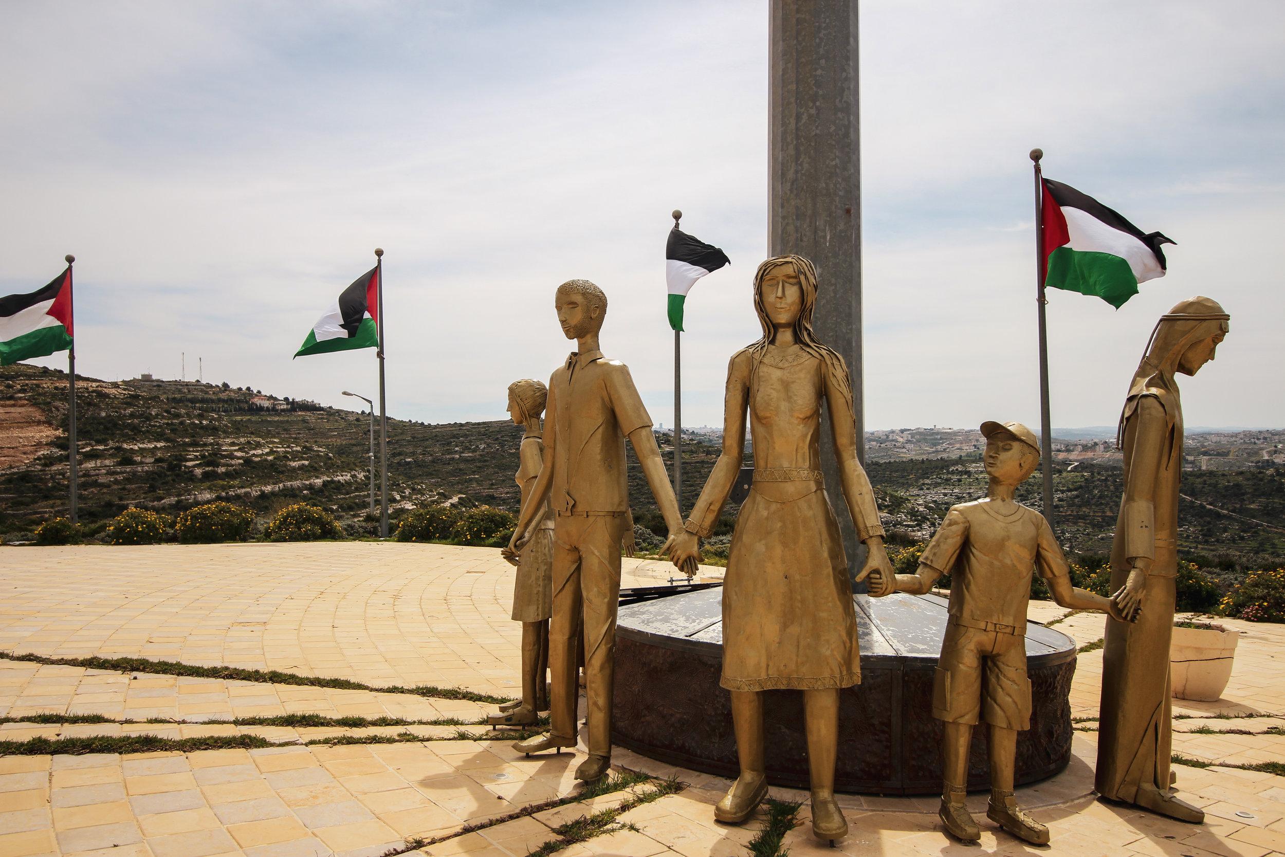 Rawabi, West Bank