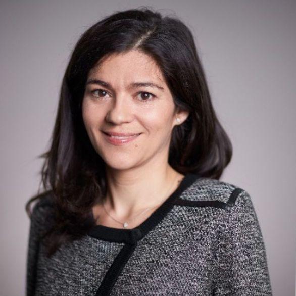 SARA NÚÑEZ-GARCÍA  ROIVANT SCIENCES