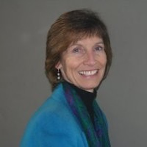 ALISON TAUNTON-RIGBY  DIRECTOR & TRUSTEE, HEALTHCARE, LIFE SCIENCES AND FINANCIAL SERVICES