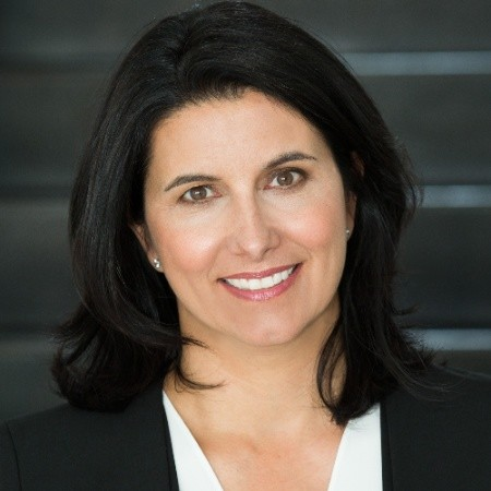 BETH FERREIRA  FIRSTMARK CAPITAL