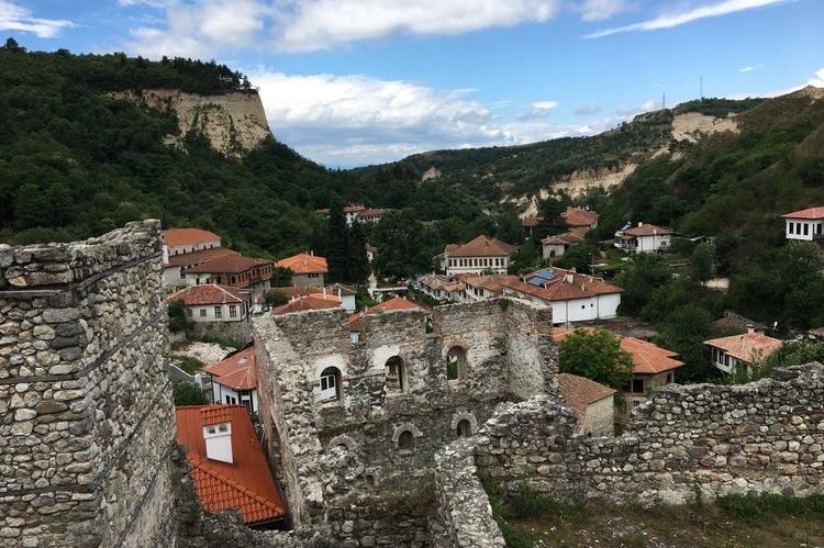 Why You Should Visit Melnik -