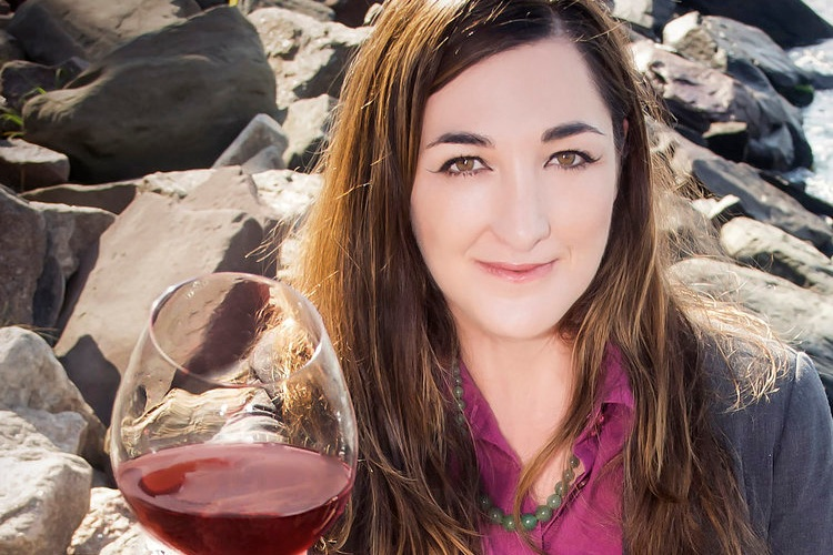 Interview With Amber Rill -