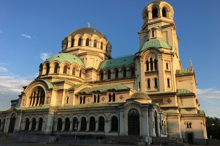 How To Spend A Great Day In Sofia -