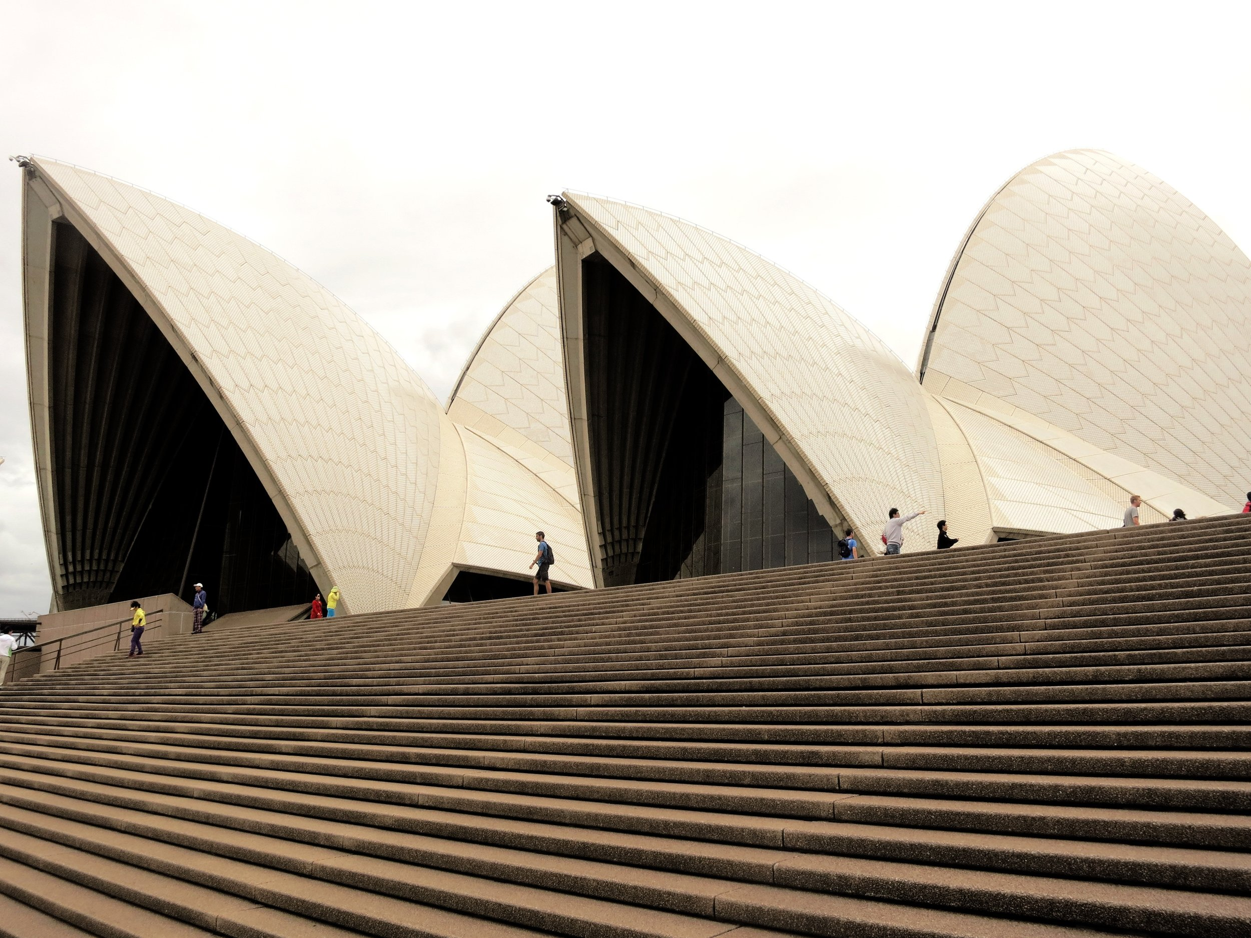 SOCIAL ORIGIN - AUSTRALIA. AMERICA. BEYOND.