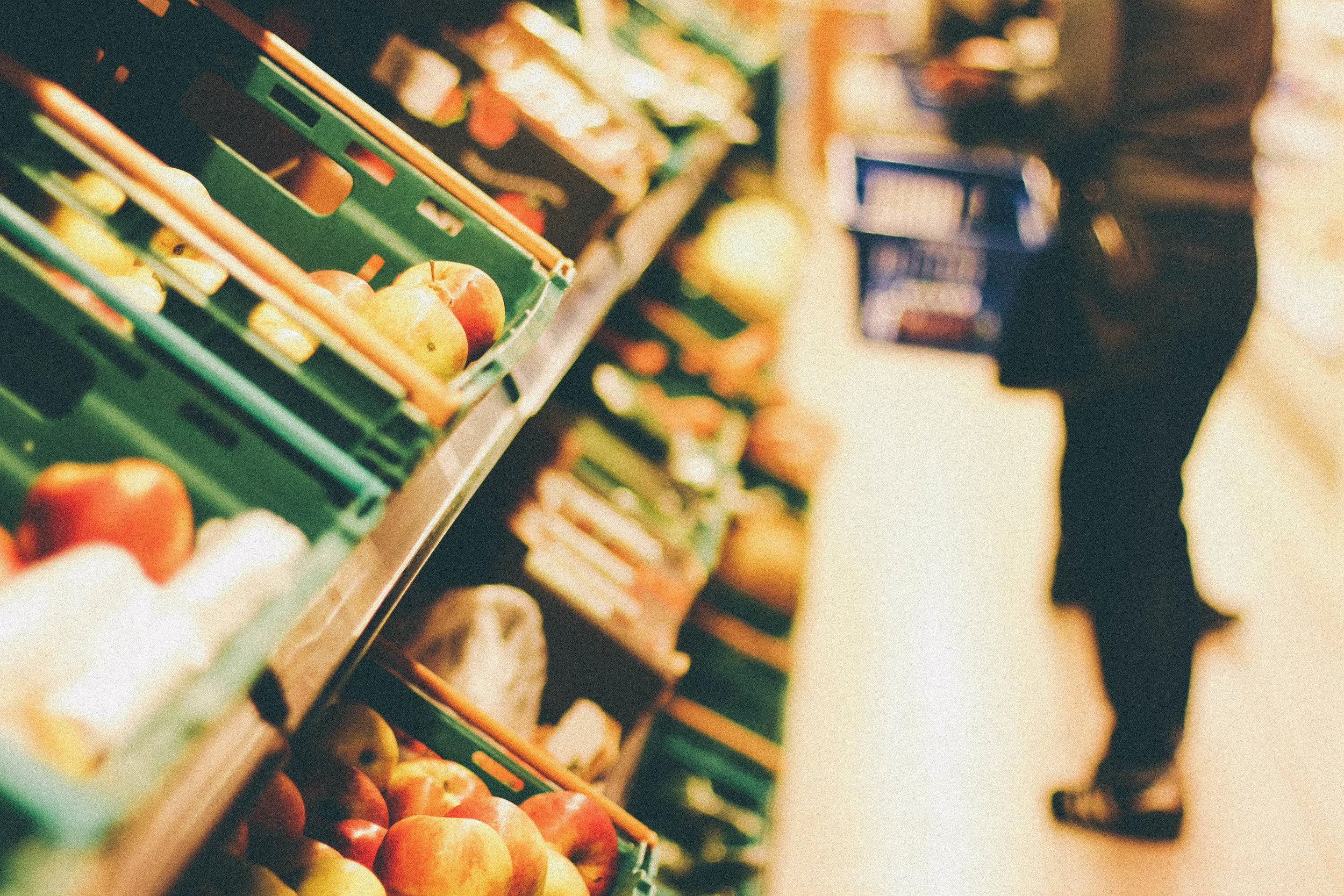 Food Insecurity And The Potential Effects Of A Government Shutdown