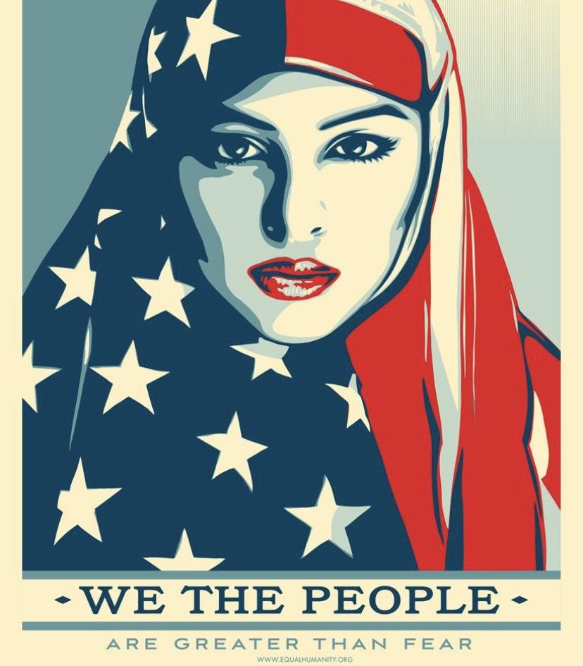 Image: Equal Humanity