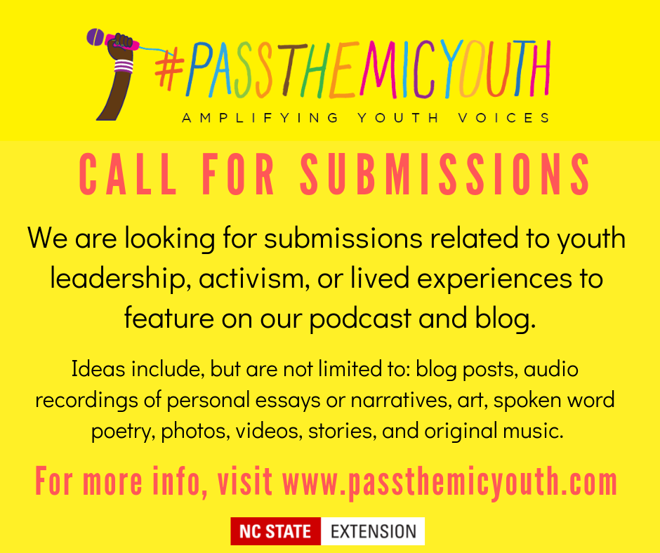 Image:    #PassTheMicYouth