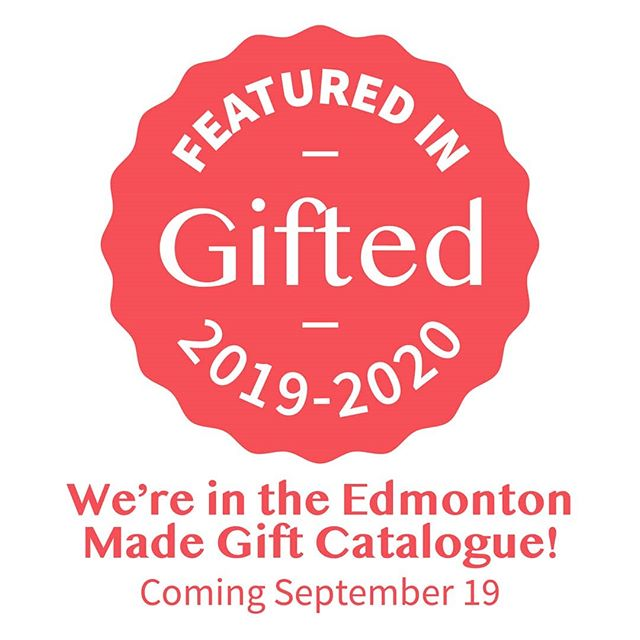 I'm not allowed to announce which of my items will be in the catalogue yet, but I AM allowed to tell you that I got in!!! I am excited to be included in this, the Edmonton Made Catalogue is an awesome showcase of what this city has to offer. THANK YOU to the judges for picking me!!!!! . . . #jewelry #kelseyprudhomme #kelseyprudhommefinejewelry #edmontonmade #catalogue #catalog #gifted #yeg #yegdesign