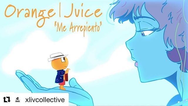Sweets — Orange