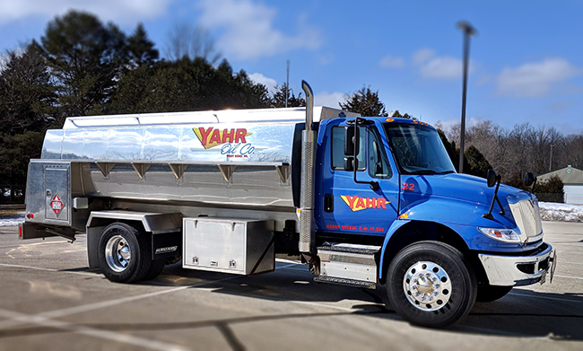 Yahr Gasoline West Bend Wi Yahr Oil Company West Bend Wisconsin Yahr Oil Company West Bend Wi