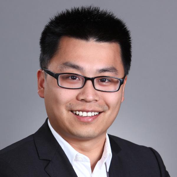 NING FENG  Senior Associate