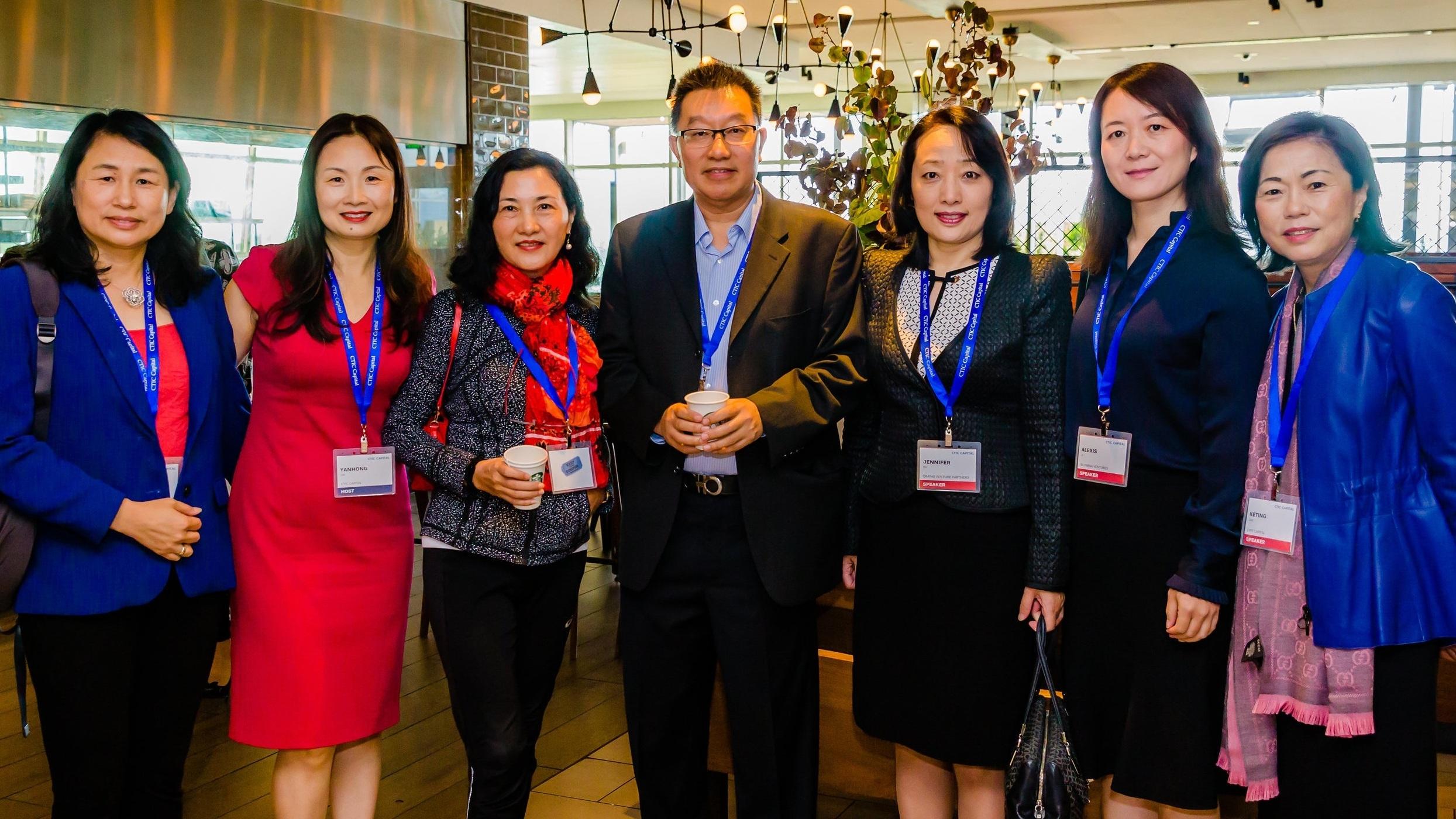 CTIC Healthcare Symposium - September 30, 2018 @ San Francisco