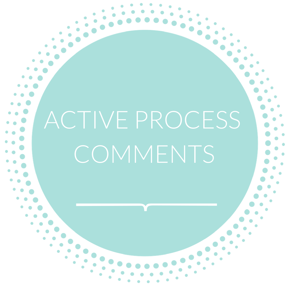 Active Process Comments   Under each training video, you will be invited to comment and get responses from our Howell Academics A+ Parent Mentors and Paula Howell.