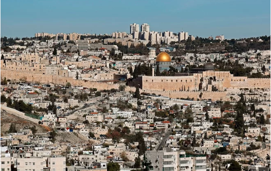 Jerusalem - there is a lot to see and do as we experience one of the oldest cities in the world. Jerusalem is also considered the holiest city as it is where the three major Abrahamic religions call home: Christianity, Judaism, and Islam.