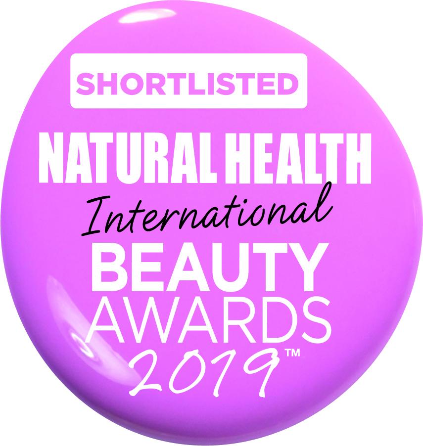 Natural Health Awards 2019