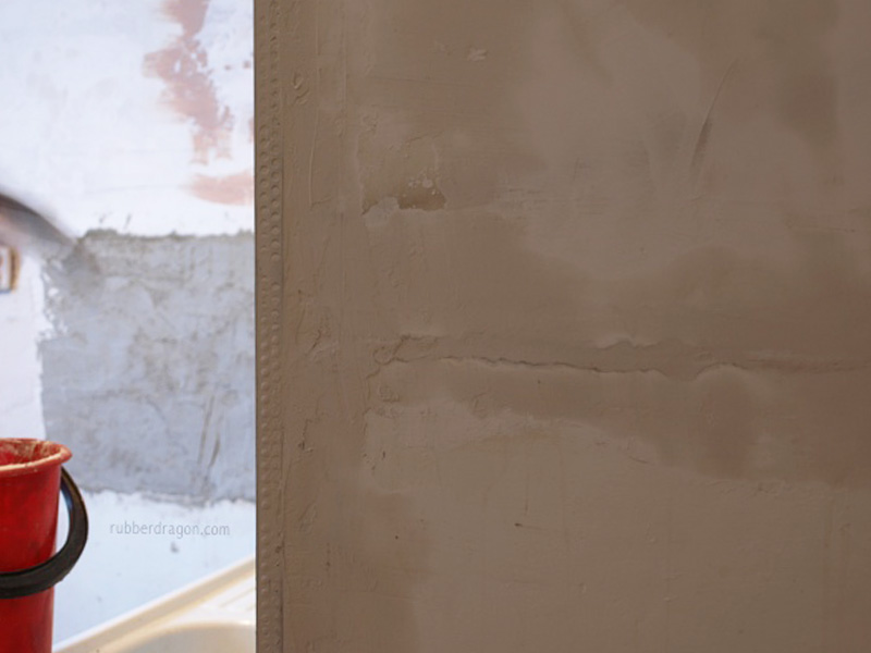 High Grade Carpentry - Plastering
