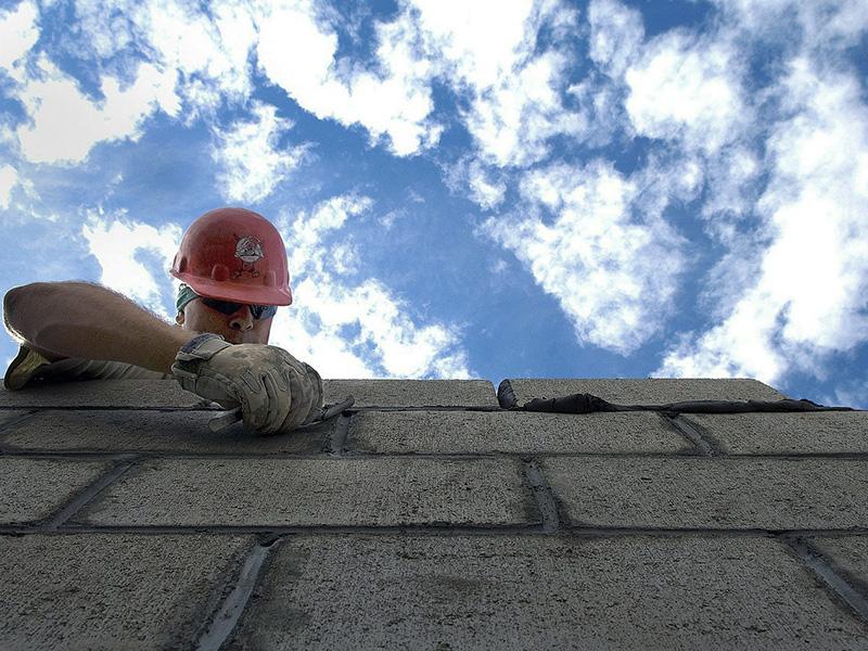 High Grade Carpentry - Brickwork