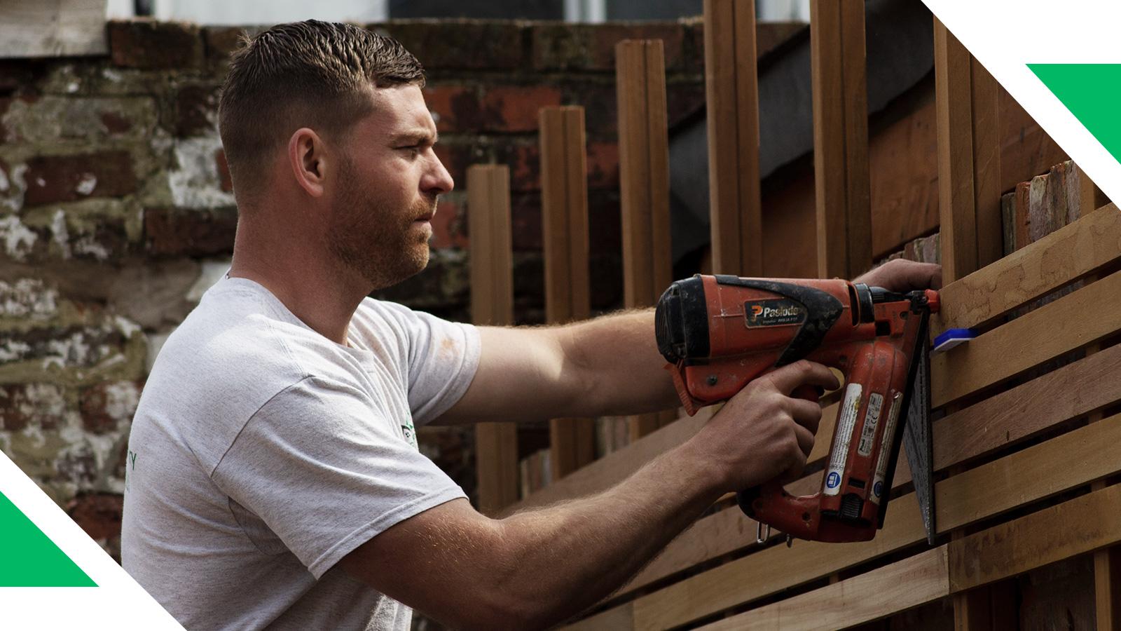 Matt Plaskett - High Grade Carpentry