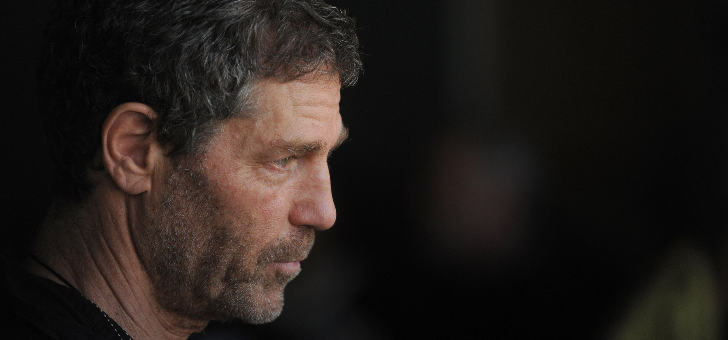 Meet Ohad Naharin - Learn More about Ohad Naharin Here