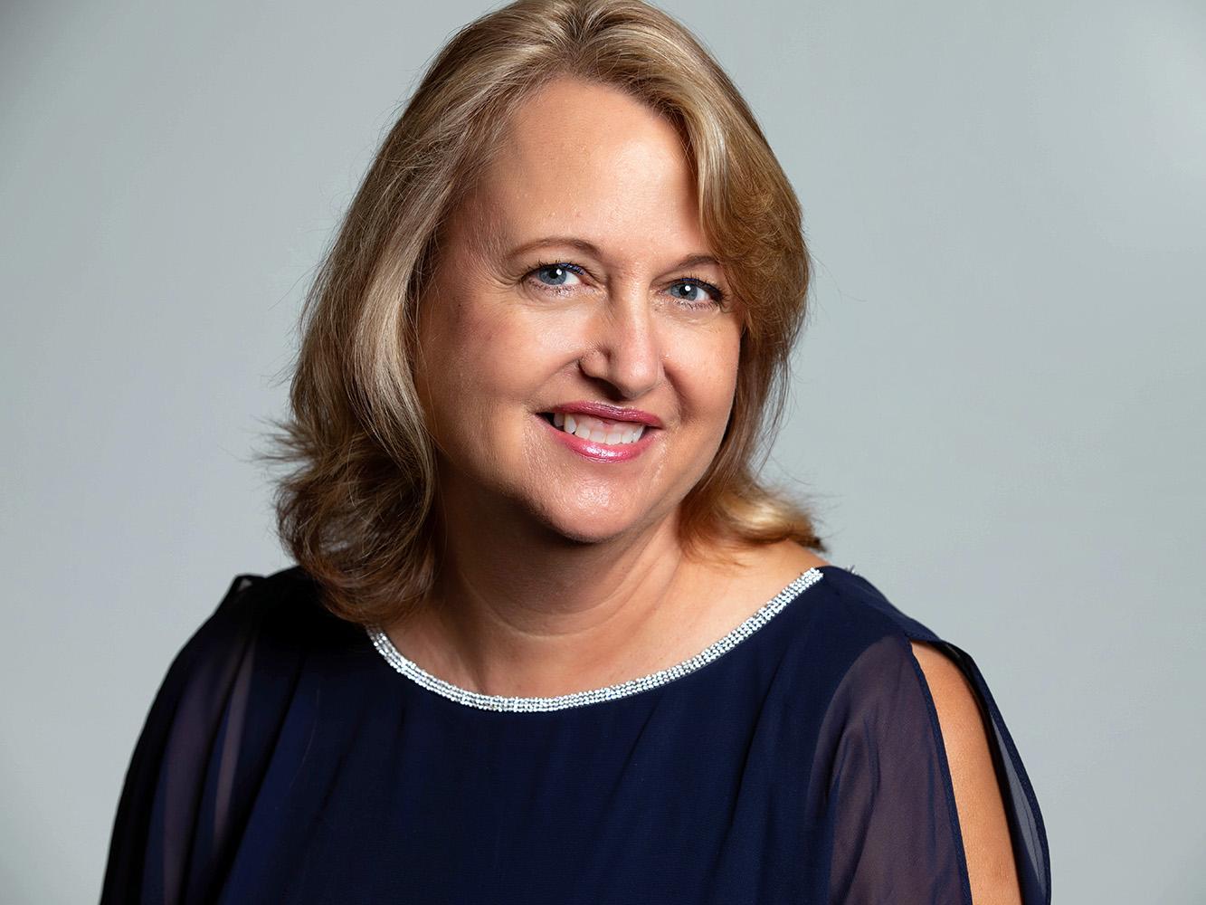 Kathy Christ  Real Estate Agent - Fleming Island, FL
