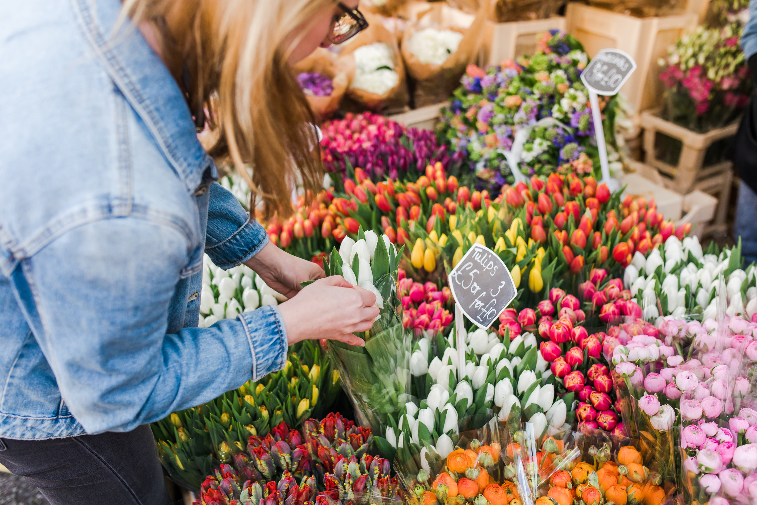 Columbia Road Flower Market Tulips.jpg