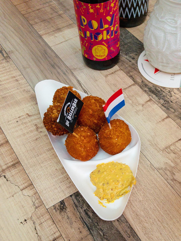 Foodhallen Amsterdam Bitterballen Food.JPG