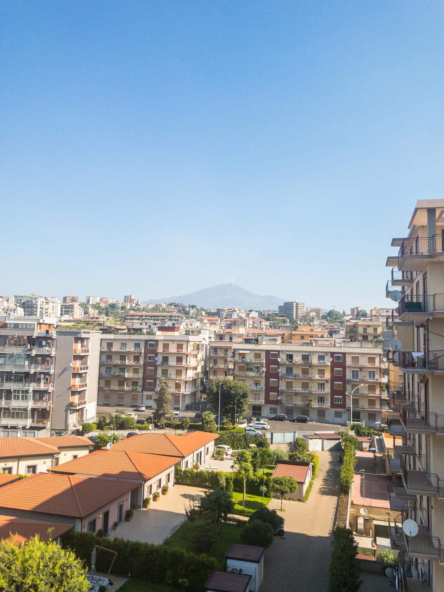 Catania Sicily apartment Etna view.jpg