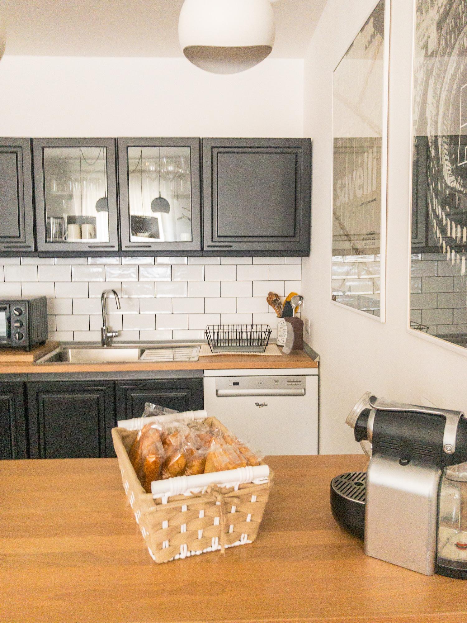 best apartment Catania Sicily kitchen.jpg
