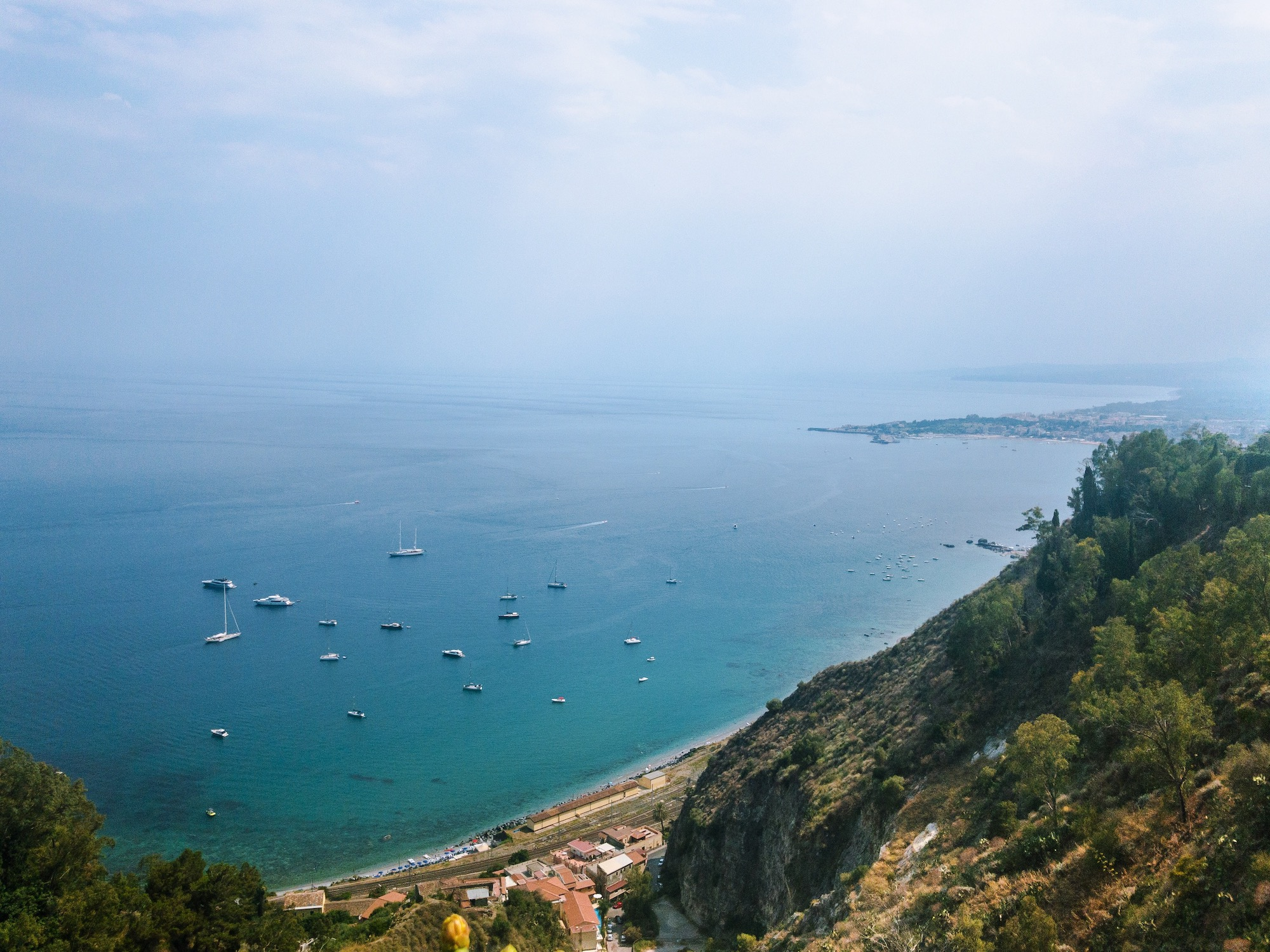 Taormina Sicily Beautiful Views.JPG