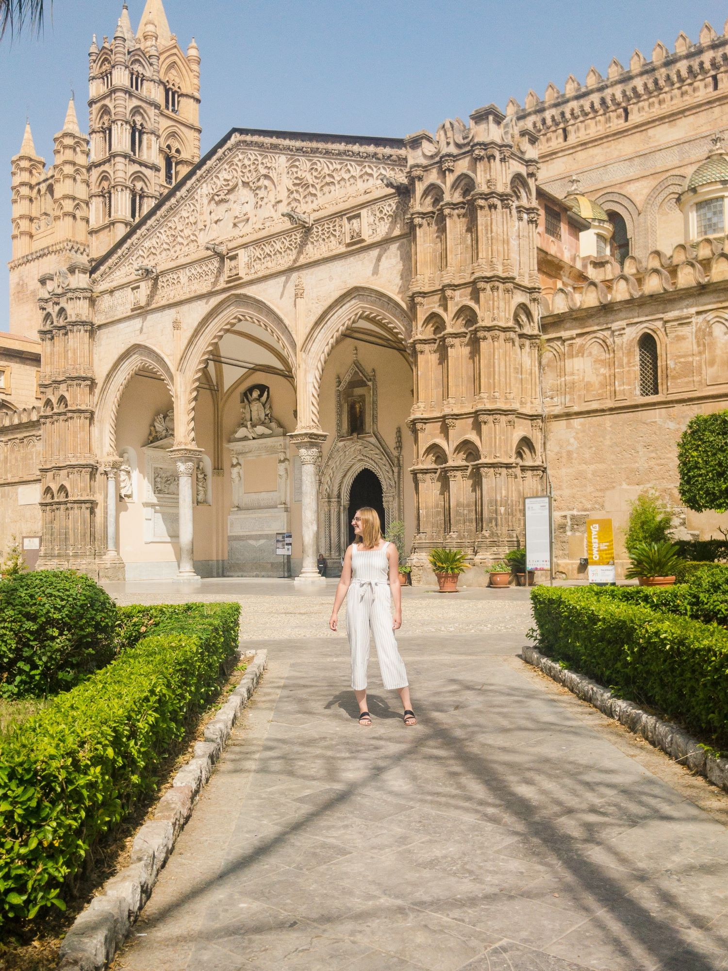 Palermo Cathedral Things To Do In Sicily.JPG