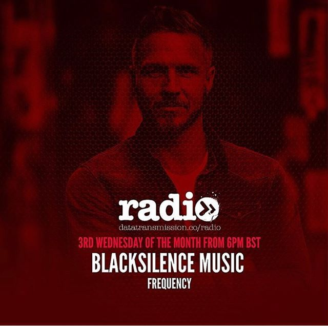 Back on the wireless at 6pm today🚀💥 this week is an Ibiza special . My monthly radio show Frequency on @datatransmissionradio 3rd Wednesday every month at 6PM bst. Tune in for lift off!✌🏻 . . . #datatransmissionradio #blacksilencemusic #radiofrequency #ibiza #ibizaglobalradio @mrleeholdsworth #solomunpacha