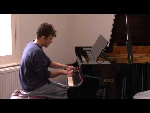 Night and Day by Cole Porter, Jazz Piano