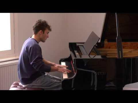Waltz in B minor, Op. 69, No. 2, by Frédéric Chopin